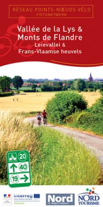 Leievallei & Frans-Vlaamse heuvels
