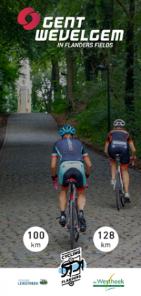 Gent - Wevelgem in Flanders Fields