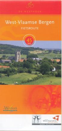 West-Vlaamse Bergenfietsroute