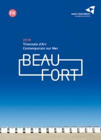 Beaufort - Triennale d'Art Contemporain sur Mer