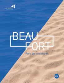 Beaufort - Parc de sculptures