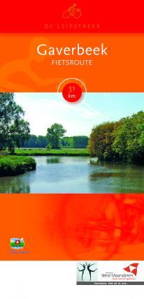 Gaverbeekfietsroute