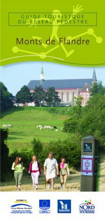 Réseau de randonnée pédestre des Monts de Flandre