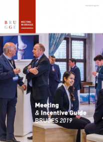 Meeting & Incentive Guide Bruges 2019