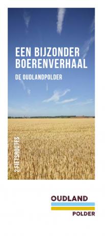 Een bijzonder boerenverhaal - De Oudlandpolder