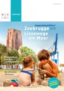 Zeebrugge - Lissewege am Meer - Inspirationsführer