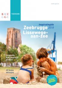 Zeebrugge en Lissewege-aan-zee - Inspiratiegids